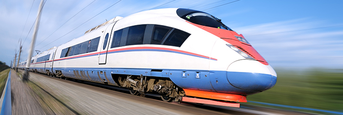 Train - m