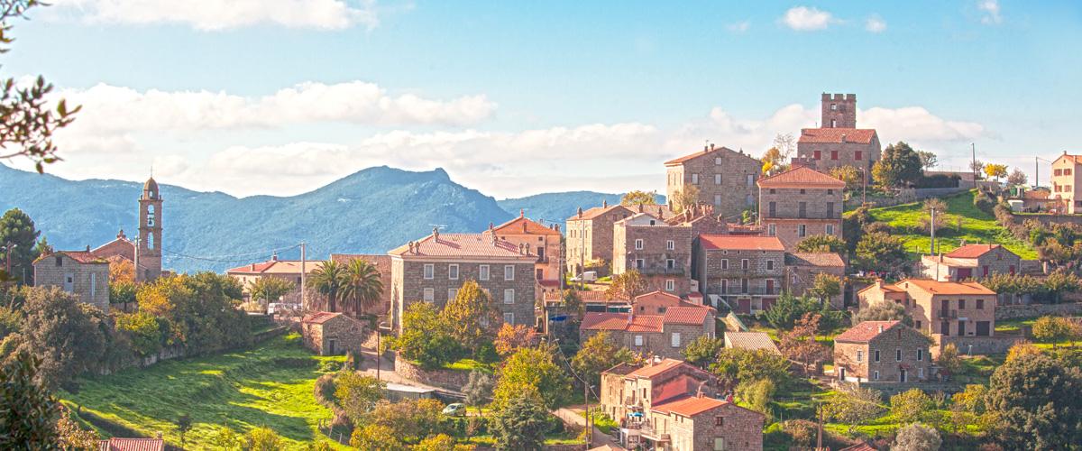 Charmant Vous Souhaitez Vous Offrir Des Vacances En Corse Mais Vous Hésitez Encore  Quant à La Thématique De Votre Séjour ?